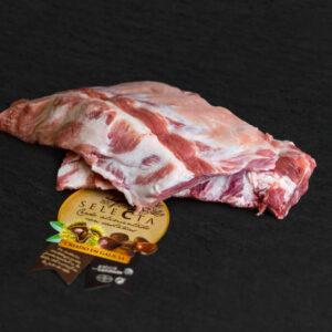 Costilla Selecta (750 g. –  1kg.)