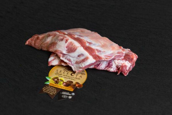 Costilla De Cerdo Selecta