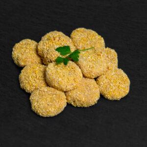 Nuggets de Pollo (12 ud)