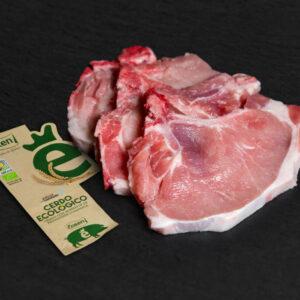 Img 7418 Chuleta Centro De Cerdo Ecologico