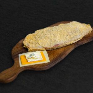 Cachopo de Cuatro Quesos (300-500g)