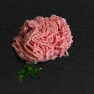 Carne picada de Cerdo (400-600g)