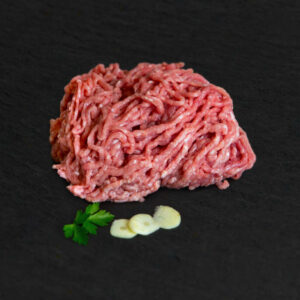 Carne picada Mixta (400-600g)