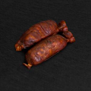 Chorizo Cebollero (2 uds)