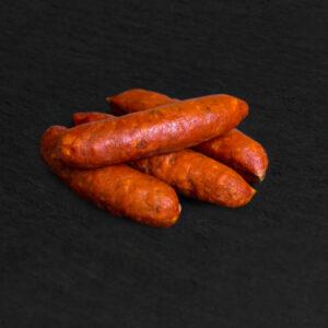 Chorizo gallego (4 uds)
