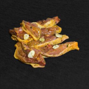 Pollo al Ajillo (500 g)